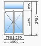 Пластиковые окна в подольске: заказать, продажа окон пвх в т.